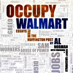 Occupy Walmart | Book Cover