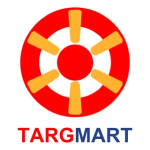 Walmart-vs-Target Combined Logo
